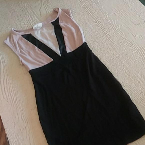 Solemio Dresses & Skirts - Hot dress size s Solemio